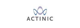 Actinic